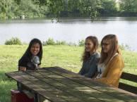 Kommunale Sommergespräche - Videodreh